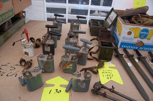 10 cap blasting machines | by paratrooperbe