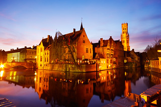Magical Belgium (Explore 2014-03-11) | by diez.david