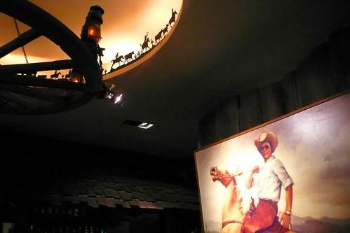 thai cowboy steakhouse, bangkok | by hopemeng