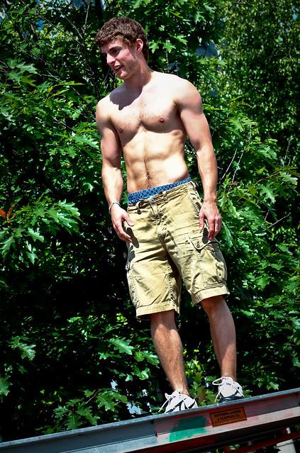 Grand Rapids Summertime 2009