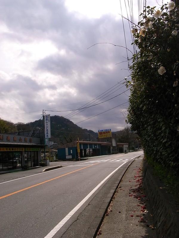 修善寺駅〜修善寺温泉