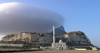 Gibraltar - Mosque at the Europa Point | by Romeodesign