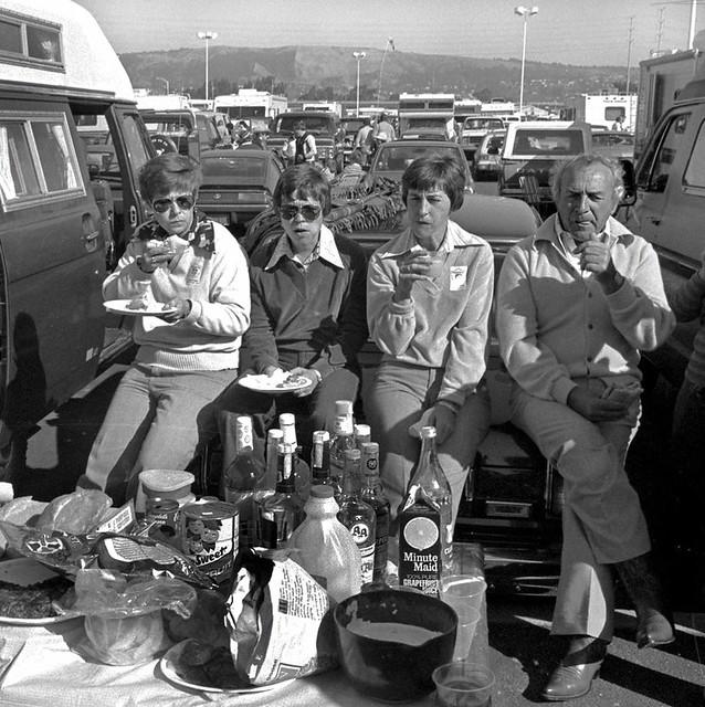 Oakland, California 1980