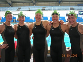 Fast Swimmers