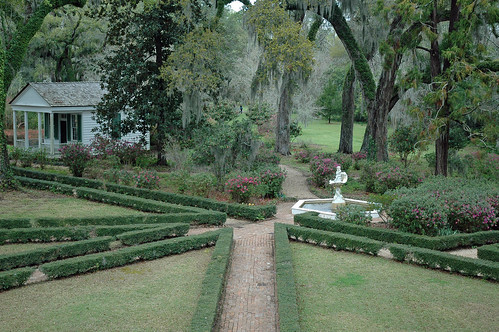 louisiana rosedown plantation westfelicianaparish 1835 nationalregisterofhistoricplaces 01000765 danielturnbull antebellum grounds garden nationalhistoriclandmark