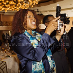 CCH POUNDER TURNS THE TABLES ON THE PAPARRAZI