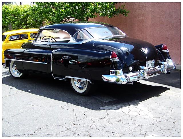 1950 Cadillac