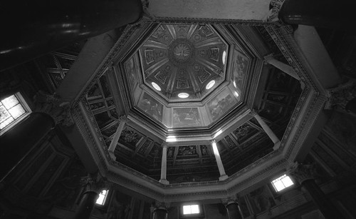 The Baptistry of San Giovanni in Laterano | by Vidwatts