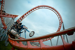 Rollercoaster | by miguel77
