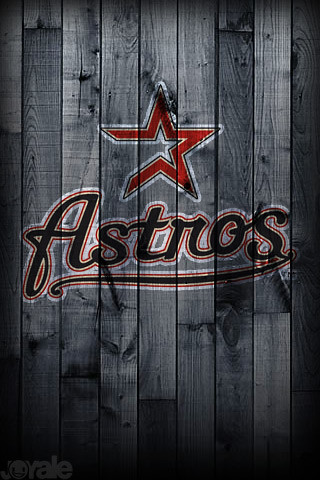 Houston Astros I Phone Wallpaper A Unique Mlb Pro Team 480