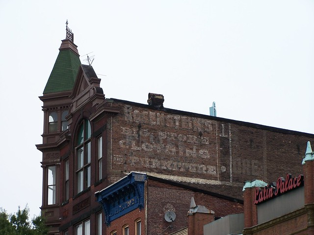 Baltimore MD ~ Fell's Point District ~ Rosenstein's Big Store