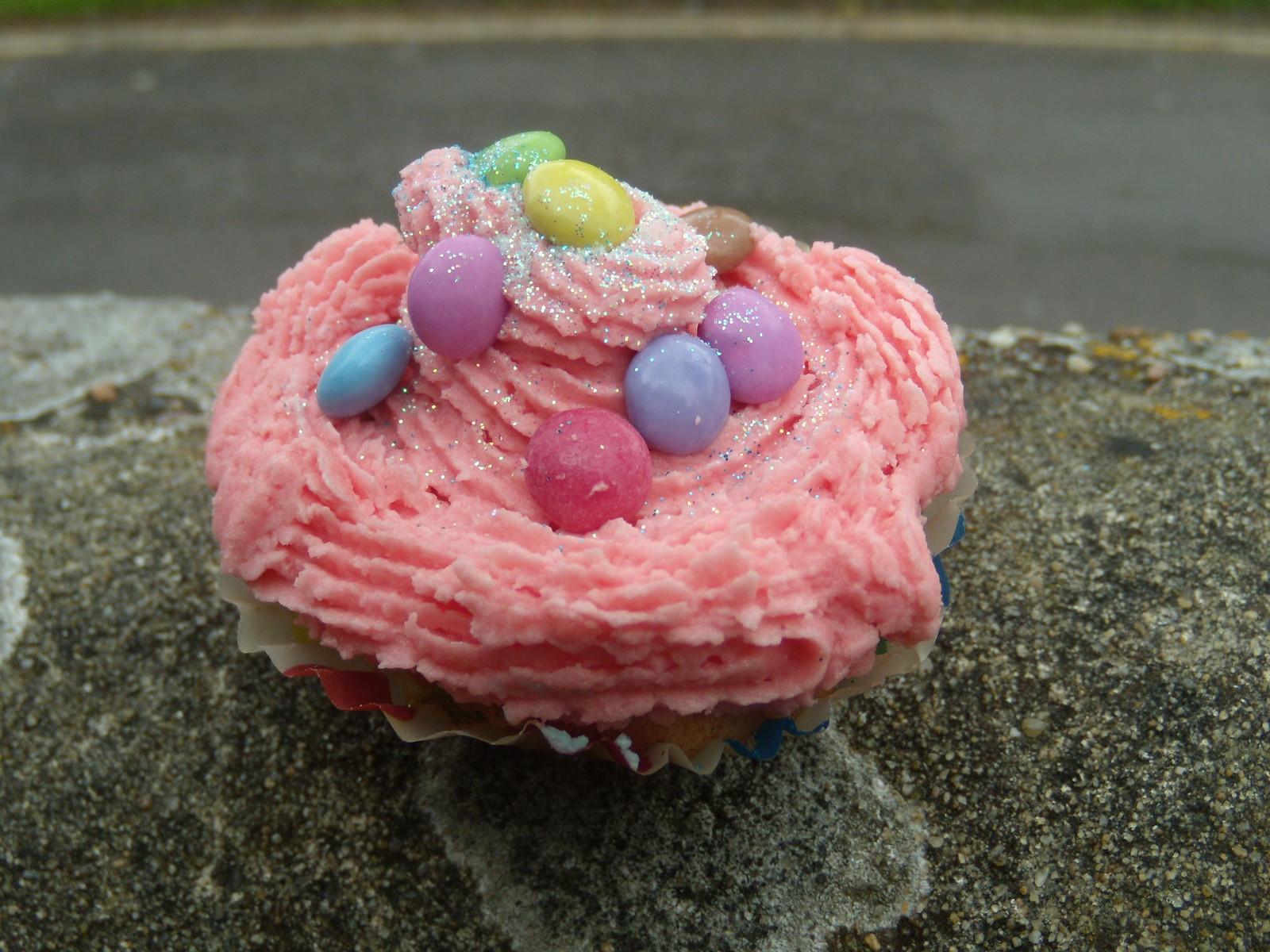 My cake Bosham Church cake sale. Southbourne to Chichester