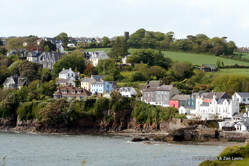 Kinsale Toward Fort Charles | by Lyons, Tigers, and Bears...Oh My!
