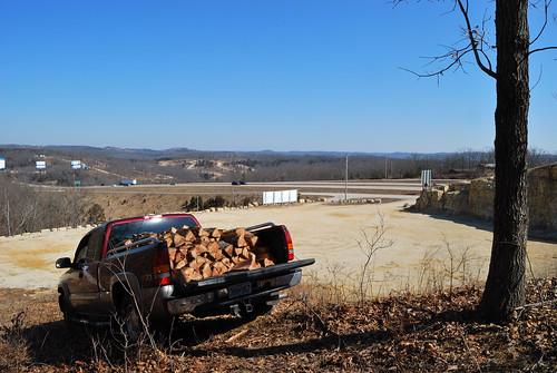 pickup gsa springfieldmissouri woodcutting nikond40x journal2010