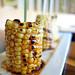 Sweet Tagarashi Corn at Shizen