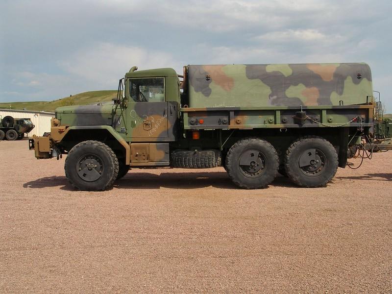 M35A3