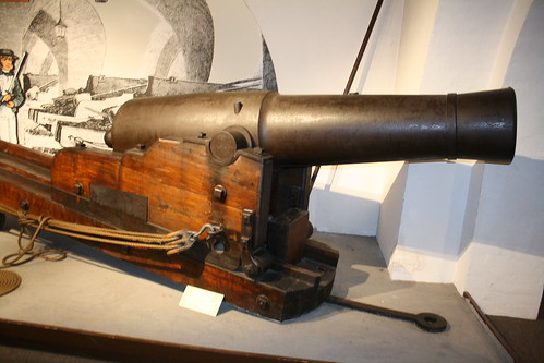 Forsvarsmuseet Oslo (22)