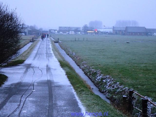2017-01-07 Voorhout 39 Km (16)