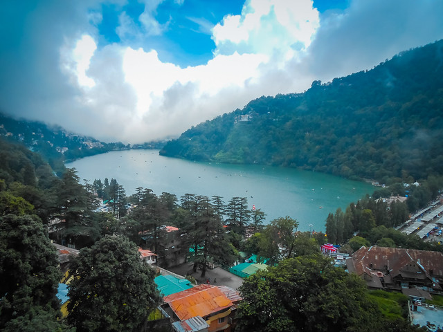 Travel diaries, throwback Nainital!