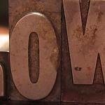 Brown Blocks Label 2