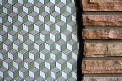 Tiles and stone | by repowers