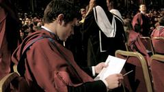 A Fellow Graduand | by iMuslim