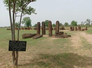 UNESCO Wassu Stone Circles | by NBroekzitter86