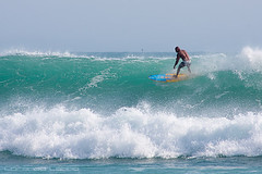 Surf | by Lorando Labbe - Fotógrafo