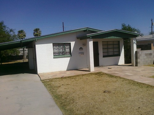 Tempe bank owned home | by Nick Bastian Tempe, AZ