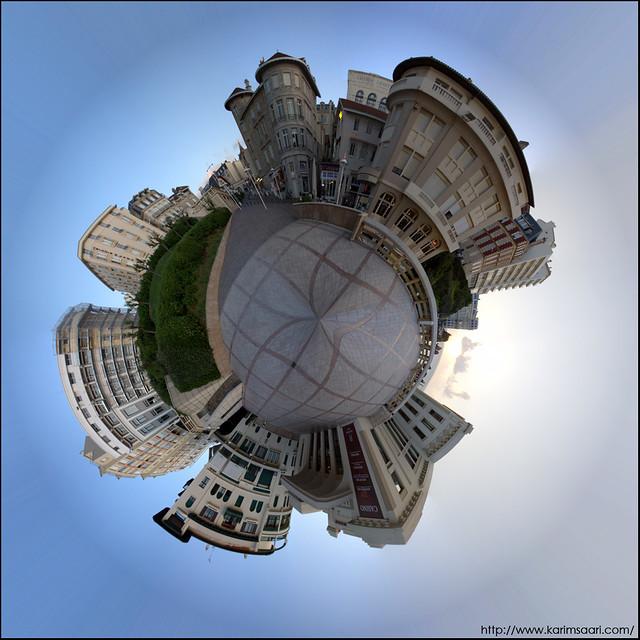 planete btz 64 par karim saari - photographe marseille