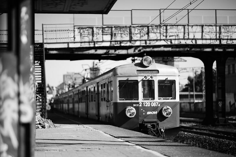 Gdansk Railway SOOC