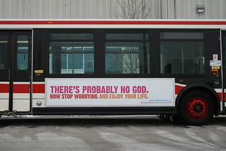IAtheist Bus - Toronto | by Atheist Bus Canada