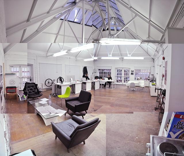 DixonBaxi Studio