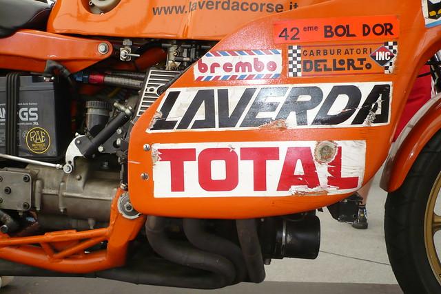Laverda V6 Bol D'Or (c) 2007 :: ru-moto images 2