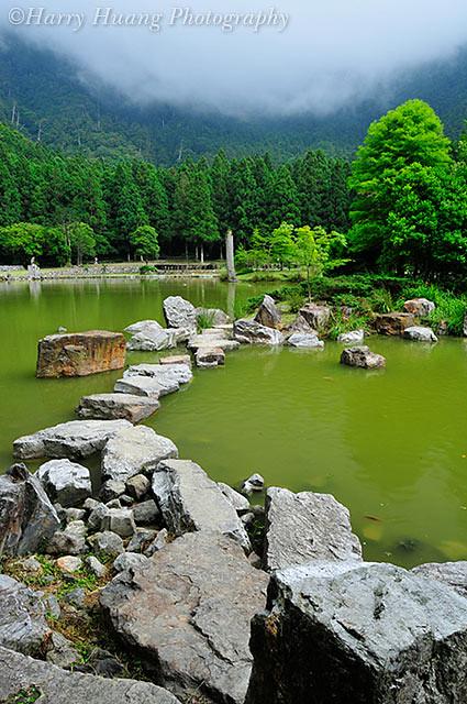 3_D308713-MingChih, Lake,  I-Lan (Yi-Lan), Taiwan 明池森林遊樂區-北橫明珠-高山湖泊-觀光景點-馬告生態公園-休閒旅遊-大同鄉-宜蘭縣