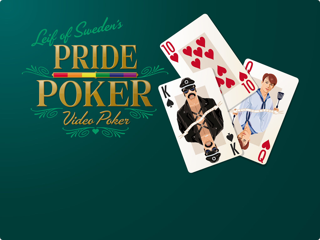 Poker Gay