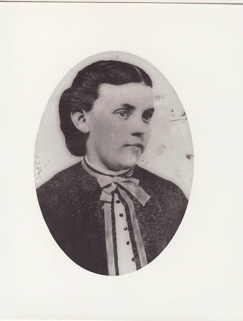 Amelia Jane Cole