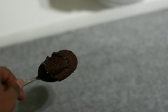 Chocolate cookies | by luxas