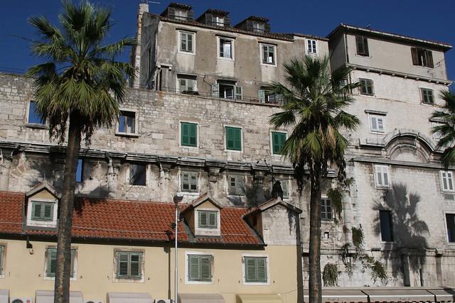 Diocletian's Palace, Split