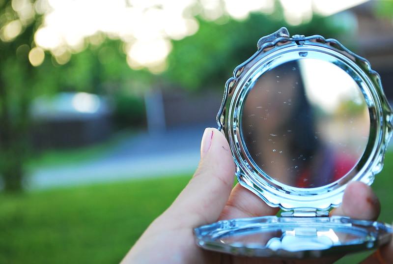 object mirror object
