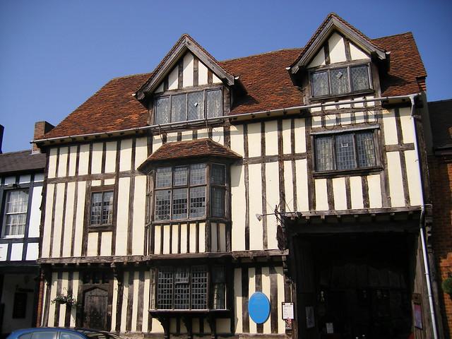 The Falstaff Experience (The Shrieve's House) - Stratford Upon Avon