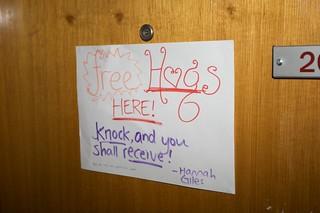 Free Hugs | by James Kirsop