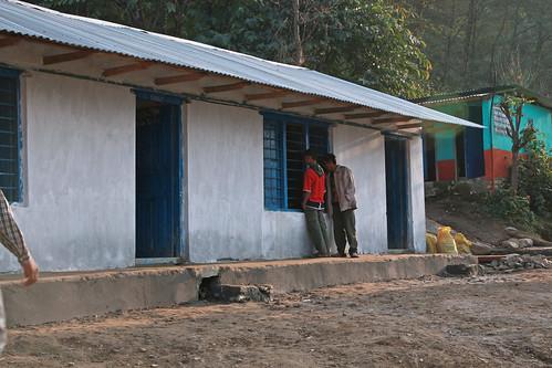 Shreeshitalacom Lower Secondary School | by World Bank Photo Collection