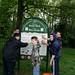 Acton Park clean-up
