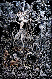 Carrie Ann Baade ~ The Devil's in the Details
