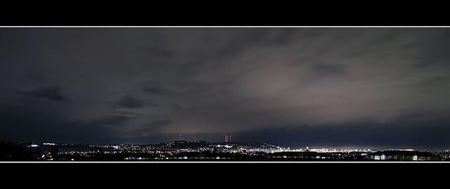 Portland Oregon Skyline 3