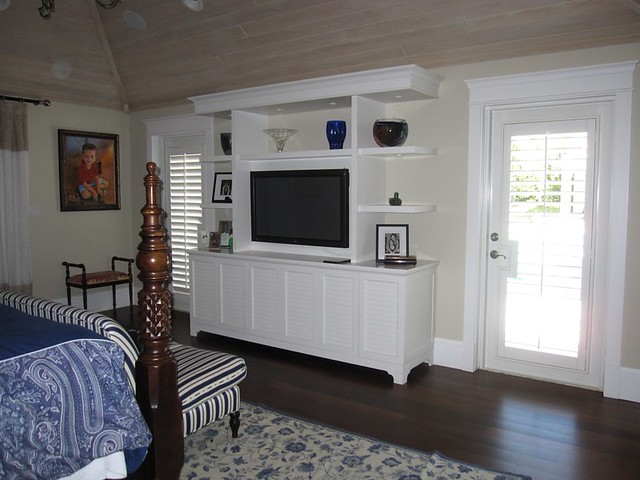 Bedroom Tv Cabinet Mike Williams Flickr