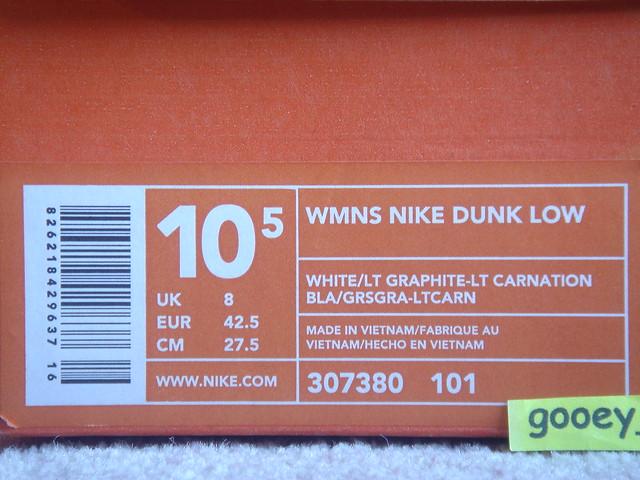 save off dc105 e97c1 by gooey wooey Nike Dunk Low  Daktari  (Womens).   by gooey wooey