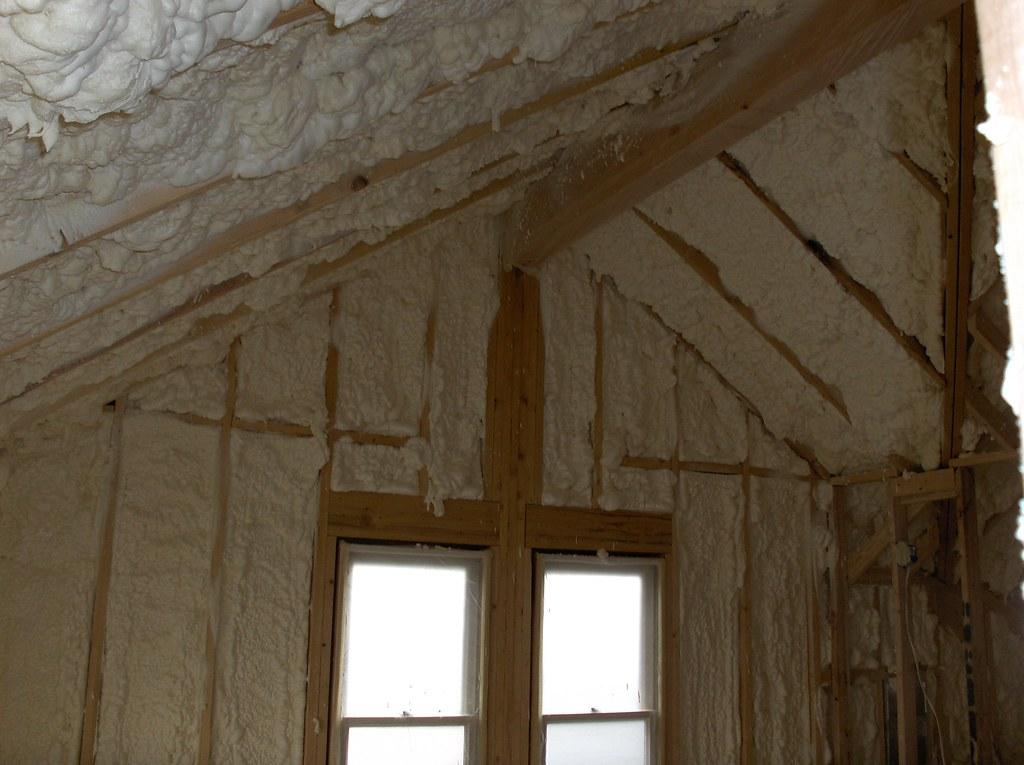 Soy Based Insulation Soy Based Spray Foam Insulation