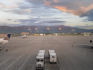 Colorado Springs airport view 1 | by Olorinpc